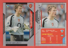 Arsenal Jens Lehmann Germany